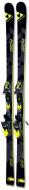 Горные лыжи Fischer RC4 Worldcup GS jr. + Fischer RC4 Z9 (2017)