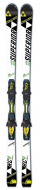 Горные лыжи Fischer RC4 Superior RC + Fischer RSX12 (2016)