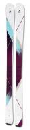 Горные лыжи Fischer Koa 84 + крепления Attack 11 (2017)