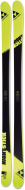 Горные лыжи Fischer Nightstick + крепления Attack 11 (2017)