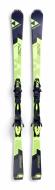 Горные лыжи Fischer RC4 Speed Powertrack + RC4 Z12 (2017)