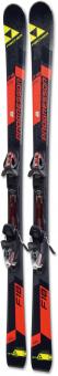 Горные лыжи Fischer Progreesor F18 + RS11 Powerrail (2017)