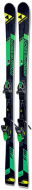 Горные лыжи Fischer Progressor F19 Ti Racetrack + RSX 12 (2017)