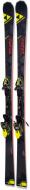 Горные лыжи Fischer RC4 The Curv DTX Racetrack + RC4 Z12 (2017)