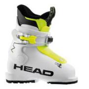 Горнолыжные ботинки Head Z1 white/yellow (2018)