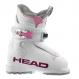 Горнолыжные ботинки Head Z1 white/pink (2018) 1