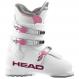 Горнолыжные ботинки Head Z3 white/pink (2018) 1