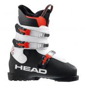 Горнолыжные ботинки Head Z3 black/white/red (2018)