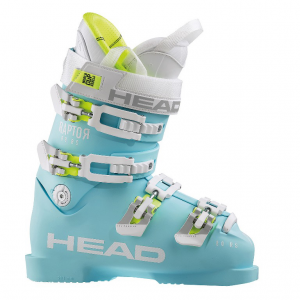Горнолыжные ботинки Head Raptor 90 RS W blue/white (2018)