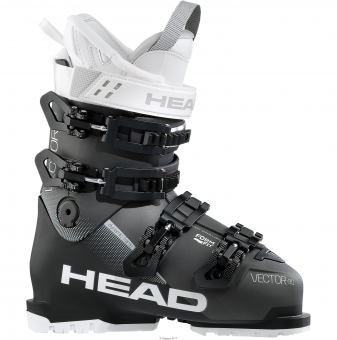 Горнолыжные ботинки Head Vector Evo 90 W black (2018)