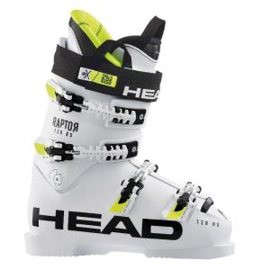 Горнолыжные ботинки Head Raptor 120 S RS (2018)