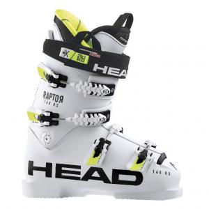 Горнолыжные ботинки Head Raptor 140 S RS (2018)