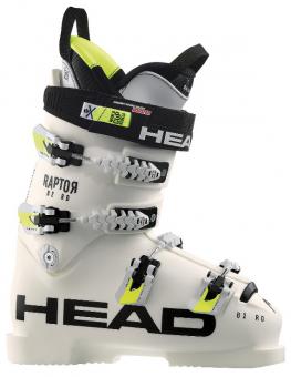 Горнолыжные ботинки Head Raptor B2 RD (2018)