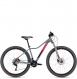 "Велосипед Cube Access WS Race 27,5"" (2018) grey´n´berry 1"