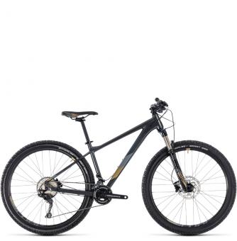 Велосипед Cube Access WS SL 29 (2018) iridium´n´gold