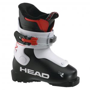 Горнолыжные ботинки Head Z1 black/white/red (2017)