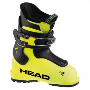 Горнолыжные ботинки Head Z1 black/yellow (2017)