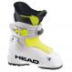 Горнолыжные ботинки Head Z1 white/yellow (2017) 1