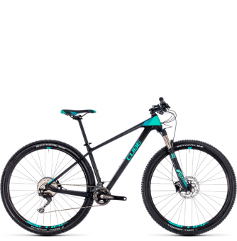 Велосипед Cube Access WS C:62 Pro 27,5 (2018)