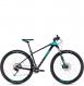 Велосипед Cube Access WS C:62 Pro 27,5 (2018) 1