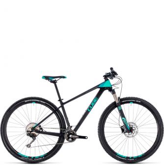 Велосипед Cube Access WS C:62 Pro 29 (2018)