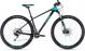 Велосипед Cube Access WS C:62 Pro 29 (2018) 1