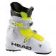 Горнолыжные ботинки Head Z2 white/yellow (2017) 1