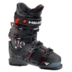 Горнолыжные ботинки Head Challenger 110 (2017)
