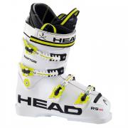 Горнолыжные ботинки Head Raptor B5 RD (2017)