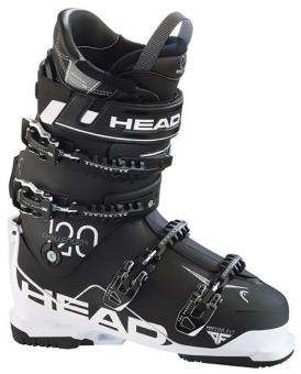 Горнолыжные ботинки Head Challenger 120 (2017)