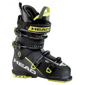 Горнолыжные ботинки Head Vector Evo 130 (2017)