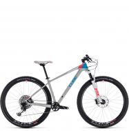 Велосипед Cube Access WS C:62 SL 27,5 (2018)