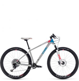 Велосипед Cube Access WS C:62 SL 29 (2018)