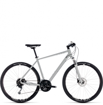 Велосипед Cube Nature Pro (2018)