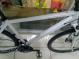 Велосипед Cube Nature Pro (2018) 8