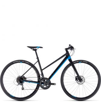 Велосипед Cube SL Road Trapeze (2018)