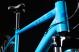Велосипед Cube Nature EXC (2018) blue´n´blue 2