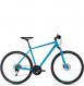 Велосипед Cube Nature EXC (2018) blue´n´blue 1