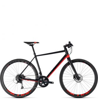 Велосипед Cube SL Road Pro (2018)