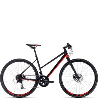 Велосипед Cube SL Road Pro Trapeze (2018)