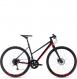 Велосипед Cube SL Road Pro Trapeze (2018) 1