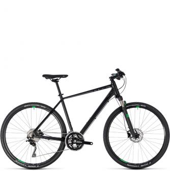 Велосипед Cube Cross (2018)
