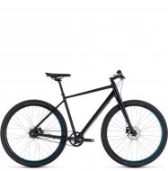 Велосипед Cube Hyde Pro (2018)