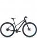 Велосипед Cube Hyde Pro Trapeze (2018) 1
