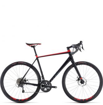Велосипед Cube Nuroad (2018)