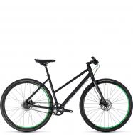 Велосипед Cube Hyde Race Trapeze (2018)