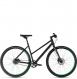 Велосипед Cube Hyde Race Trapeze (2018) 1