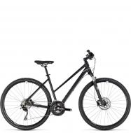Велосипед Cube Cross Pro Trapeze (2018)
