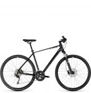 Велосипед Cube Cross Pro (2018)