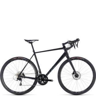 Велосипед Cube Nuroad Pro (2018)